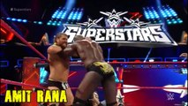 WWE Superstars 11_18_16 Highlightsdsa - WWE Superstars 18 November 2016 Highlights HD-Du7AgT0h3N