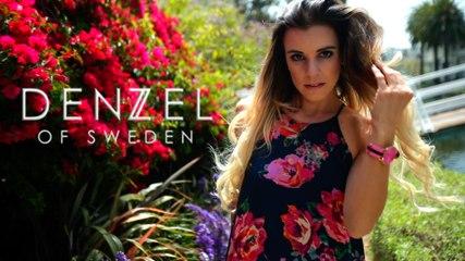 Denzel of Sweden - Fashion (BlackStunt Prod)