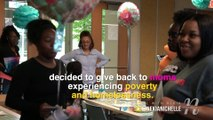 Mother's Day Give Back