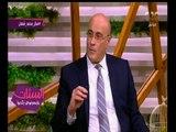 الستات مايعرفوش يكدبوا   د محمد شعلان يكشف
