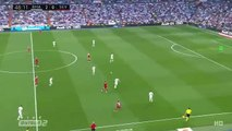 Jovetic Goal HD - Real Madrid 2-1	Sevilla 14.05.2017