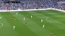 Steven Jovetic Goal HD - Real Madrid 2-1 Sevilla 14.05.2017