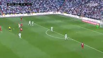 Stevan Jovetic Goal HD - Real Madrid 2-1 Sevilla - 14.05.2017