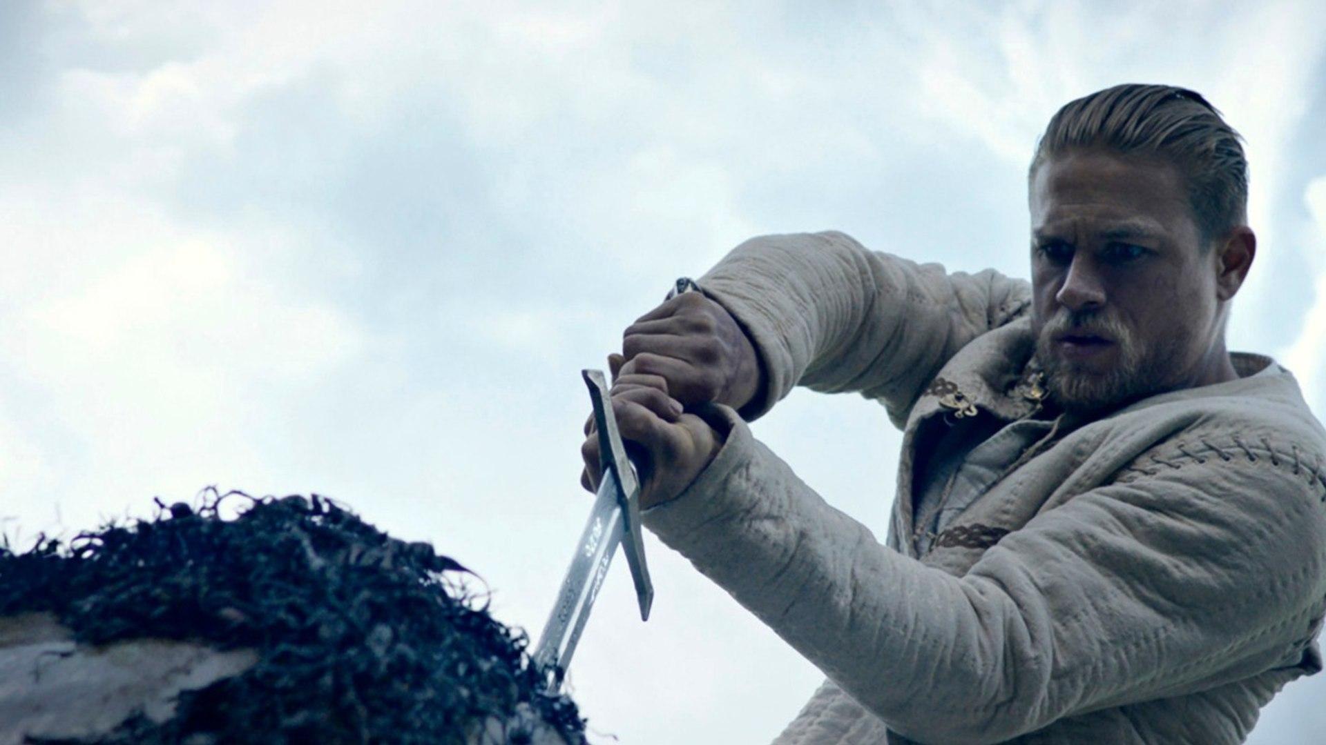 King Arthur Gets Dethroned At Box Office