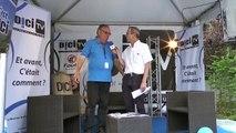 Hautes-Alpes : 60 000 entrées, pas de record, mais une 35ème édition de le Gap Foire Expo réussie malgré la pluie