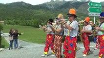 Hautes-Alpes : de magnifiques chars pour le corso de la Bâtie-Neuve ce dimanche