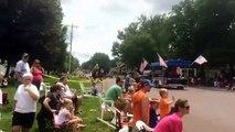Nicolet, Minnesota Friendship Days Parade