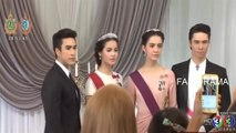 Nadech Yaya in Likit Ruk (ลิขิตรัก The Crown Princess) --- Thai drama