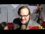 "KEVIN FARLEY Interview at ""Bedtime Stories"" Premiere"