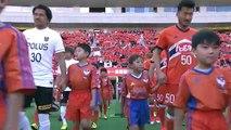 Niigata 1:6 Urawa (Japanese J League. 14 May 2017)