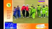 Biggest Fights Between Indian Vs Pakistan cricket player - Cricket fights India vs Pakistan match