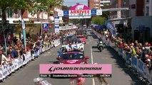 4 jours de Dunkerque 2017 - Etape 6 (Replay)