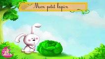 Mon petit lapin 'Cherchez moi coucou coucou'-yfJ1GD