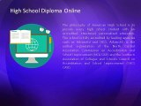 American High School Diploma_American High School
