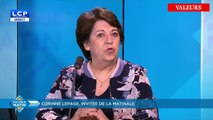 """Législatives : Corinne Lepage """"ulcérée"""" par les demandes du Modem"""