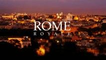 Rome Royale (Time-lapse, Tilt-shift, 4k)