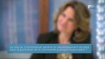 Questions à Laurence MONNOYER-SMITH (Développement durable) - Commande publique - cese
