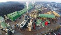 Kastamonu Entegre İtalya'nın Dev Yonga Üretim Şirketini Satın Aldı