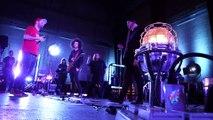 Zeal and Ardor - Dans les backstages de l'Album De La Semaine   JACK