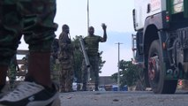 Côte d'Ivoire: les mutins ont ouvert le corridor de Bouaké