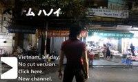 名古屋ホストのベトナム,ハノイ,新チャンネルへ作成報告動