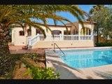 340 000 Euros - Gagner en soleil Espagne : Acheter une Villa au soleil – Avoir une vie de rêve en bord de mer ?