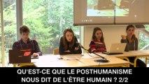 II. Qu'est-ce que le posthumanisme nous dit de l'être humain ? - Pensées, concepts et contextes, Frédérique VARGOZ