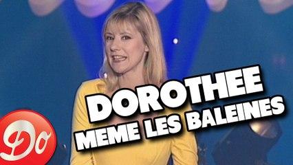 Dorothée : Même les baleines (Prestation au Club Dorothée)