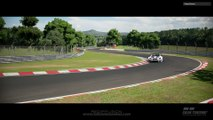 Gran Turismo Sport Beta - Replay BMW M6 GT3 M Power Livery '16 @ Nürburgring Nordschleife