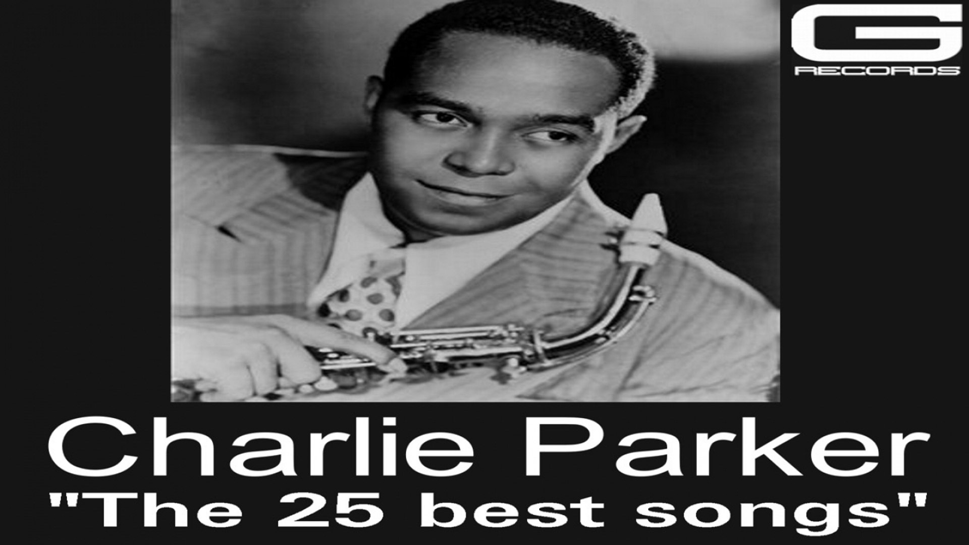 Charlie Parker - Star Eyes