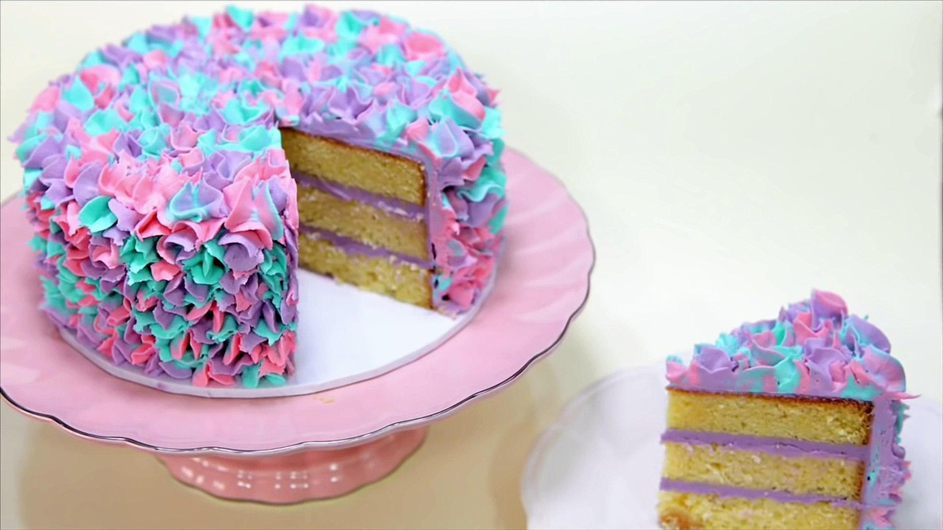 AMAZING Cake Decorating Compilation - CAKE STYLE