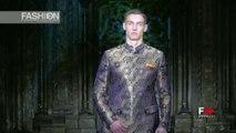 VAVCI New York Fashion Week Art Hearts Fall Winter 2017-18 - Fashion Channel