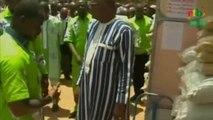 Burkina faso, 20ème journée nationale du paysan