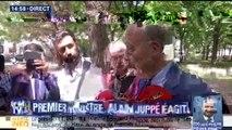 """Édouard Philippe nommé Premier ministre: """"Il a toutes les qualités pour assumer la fonction"""", dit Juppé"""