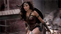 New Wonder Woman International Trailer Released