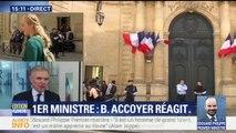 """Accoyer (LR): """"La nomination de Philippe est une décision individuelle, pas un accord politique"""""""