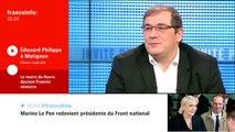 """Pascal Cherki (PS) : """"J'aurais espéré qu'Emmanuel Macron nomme un Premier ministre de gauche"""""""
