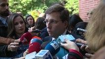 Ahora Madrid volvería a ganar las elecciones municipales