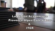 Saga du concours ITER Robots 2017 - épisode 7 : Programmation des robots