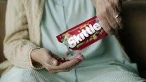 La nouvelle pub Skittles à l'occasion de la fête des mères dérange