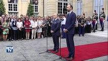 En intégralité, le premier discours du Premier ministre Édouard Philippe