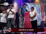 Concurso Baileton de las Madres en La Banda