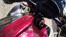 2016 Kawasaki Sugomi Z1000 ride out Moto chatasd