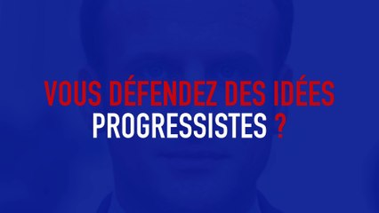 Vous pensiez avoir élu un président aux idées progressistes ? Dommage...