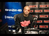 Jermaine Dupri Explains Why It's Ok For Rappers to Have Songwriters + Compares Hip-Hop Then Vs. Now
