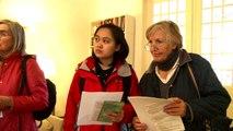 Iniciativa recuerda víctimas del Holocausto | Reporteros en el mundo