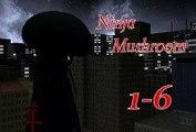 Ninja Mushroom Re:Make - 6 - Leaving Big City