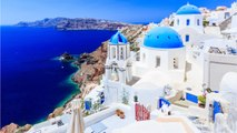 The World's Most Popular Travel Destinations