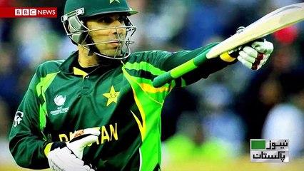 NewsPakistanTv Pays Tribute To Misbah ul Haq #BemisalCricketer