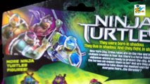 JOUET TORTUE NINJA  FIGURINES  # MUTANT  NINJA TURTLES TOY